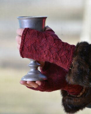 Danni's Mitts - Game of Thrones