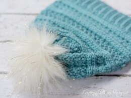 Serendipity Slouch Hat