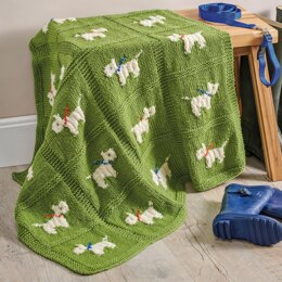 Pooch Perfect Dog Blanket