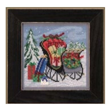 Mill HillSpecial DeliveryCross StitchKit