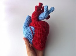 Realistic Heart