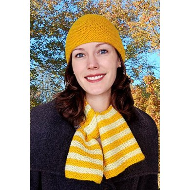 Very Easy Hat to Knit