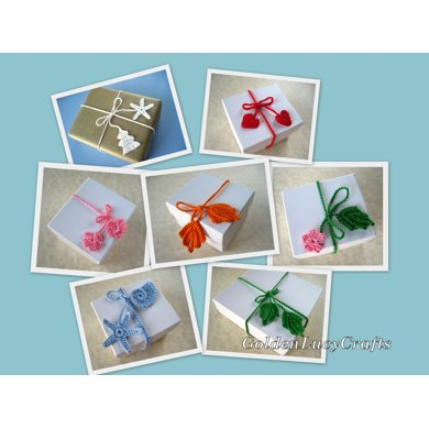 Wrapping Ribbons