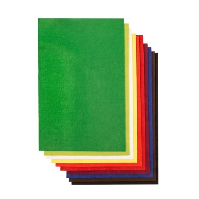 Rico Felt Sheets Set Basic