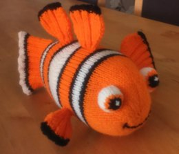 Nemo the Clown Fish