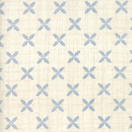 Moda Fabrics Bayberry Tile Cloud Dusk Natural