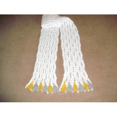 Ring A Bell Scarf