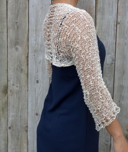Bolero Knitting Patterns Loveknitting