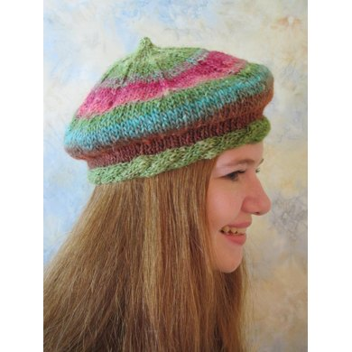 Lucy Beret