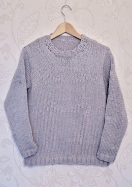 Chunky Adults Sweater