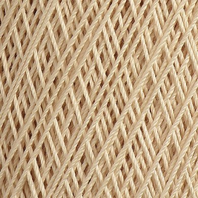 Aunt Lydia's Classic Crochet Thread Size 10 Natural