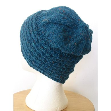 Ripples Slouch Hat