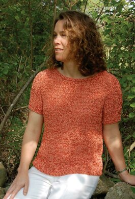 Summer Top to Knit