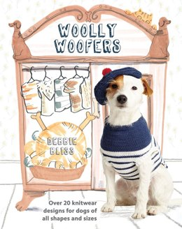 Woolly Woofers  by Debbie Bliss