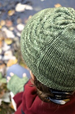 Staghorn Hat