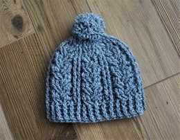 Winter Cables Beanie