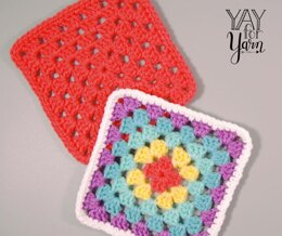Perfect Granny Square