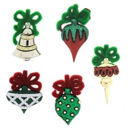 Dress It Up Christmas Ornaments