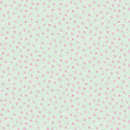 Liberty Deco Dance - Speckled Rose A