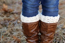 Kylie Boot Cuffs