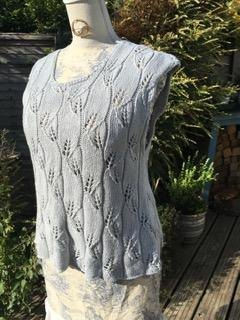 Ebb and Flow Japanese Tunic