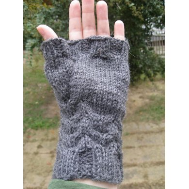 Loblolly Mitts