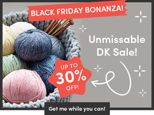 Unmissable DK Sale! Up to 30 percent off!