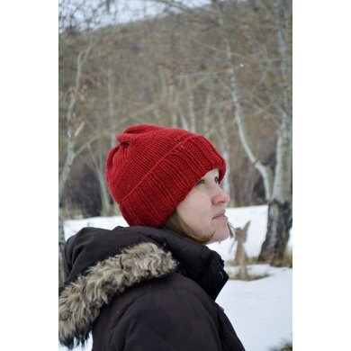 The Afton Hat