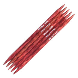 """Knitter's Pride Symfonie Dreamz 5"""" Double Pointed Needle 13cm (5"""") (Set of 5)"""