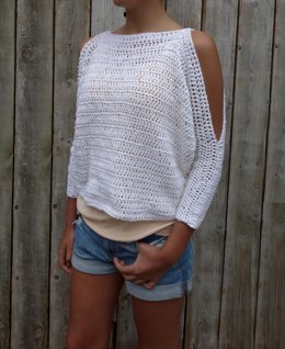 Lily of the Valley Top