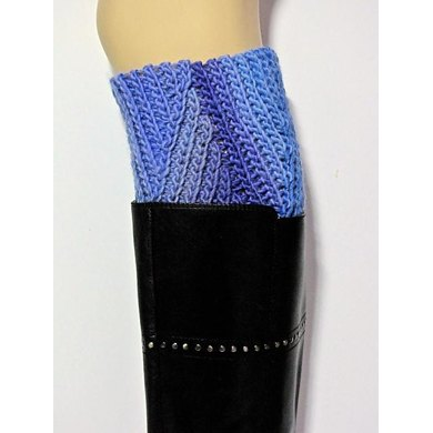 Slip Slope Boot Toppers