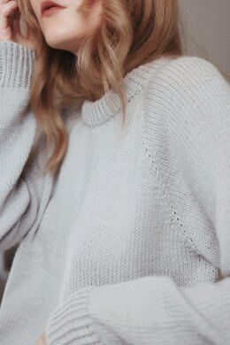 The Essential Sweater