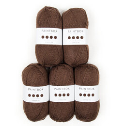 Paintbox Yarns Simply DK 5 Ball Value Pack