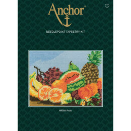 Anchor Fruits Starter Tapestry Kit