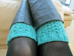 Springstep Boot Cuffs