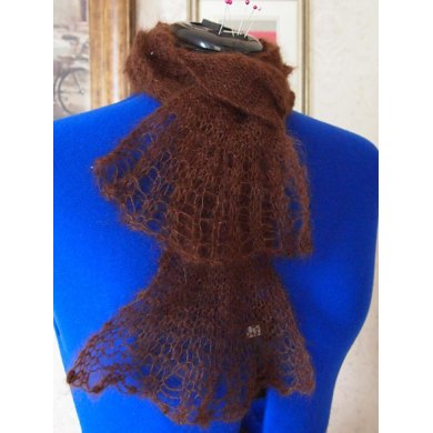 Bell Scarf