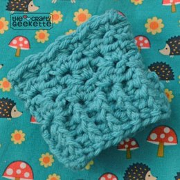 Whimsy Boot Cuffs