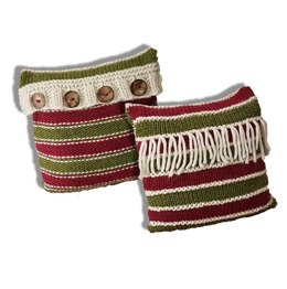2-IN-1 REVERSIBLE CUSHION