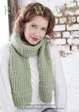 Softest Merino Collection by Rowan