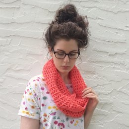 Spacey Lacy Summer Scarf