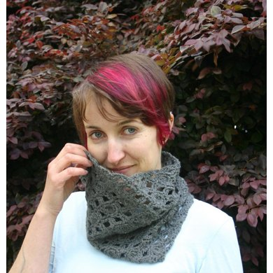 Channel Islands Cowl