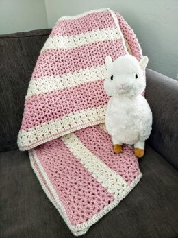The Dreamy Baby Blanket