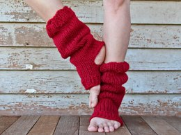Leg Warmers : Relaxation