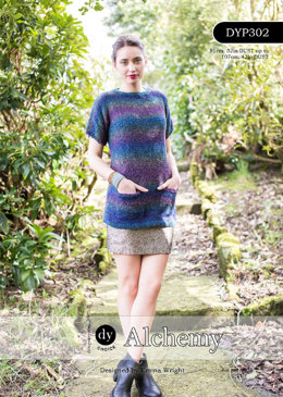 Jumper in DY Choice Alchemy - DYP302