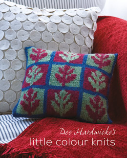Little Colour Knits by Dee Hardwicke