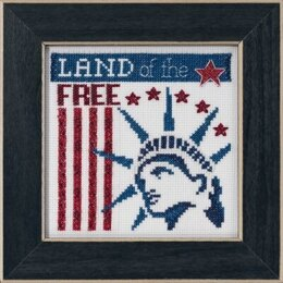 Mill Hill Patriotic Quartet - Land of the Free
