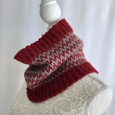 Red Cliff Cowl