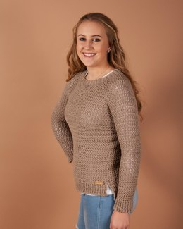 Ceres Pullover Adult