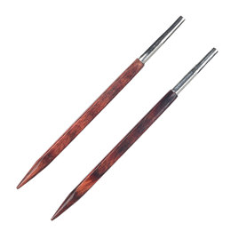 Knitter's Pride Cubics Normal Interchangeable Needle Tips (1 pair)