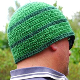 Green Credentials Hat